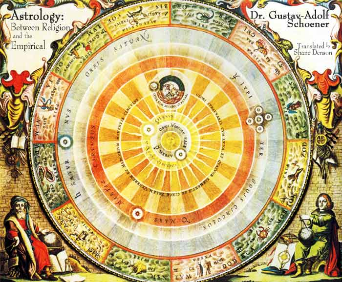 Astrology Between Religion And The Empirical