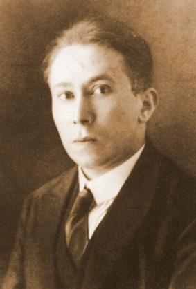 Leo Strasuss Łukasz Czajka